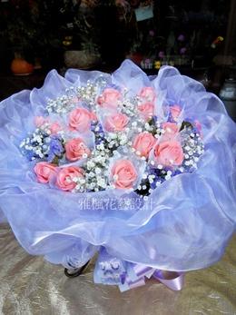 花壇花店,玫瑰花束彰化縣市地區花店